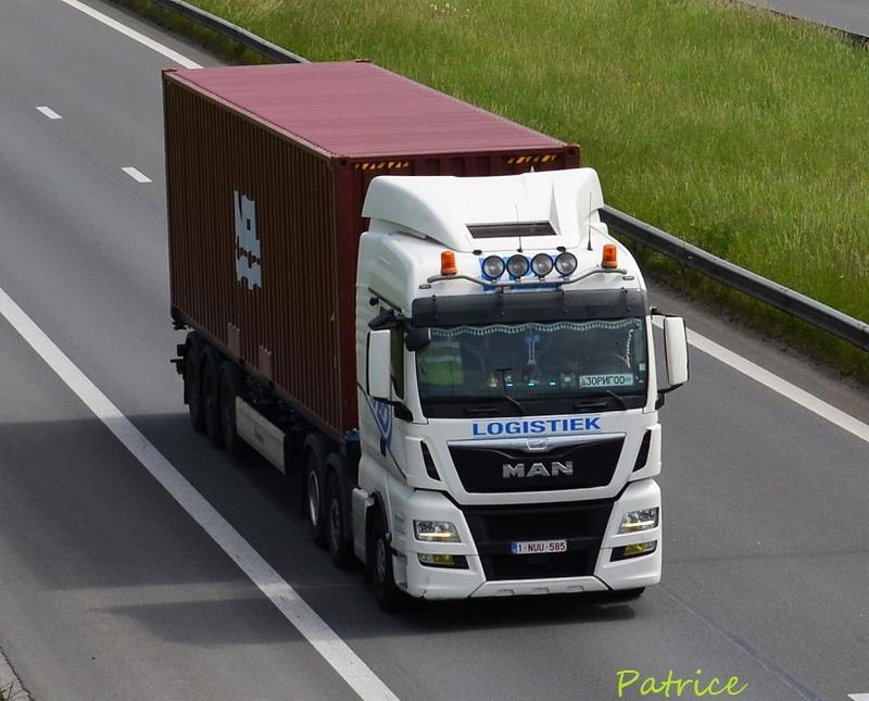 VRD Logistiek (Temse) 2810