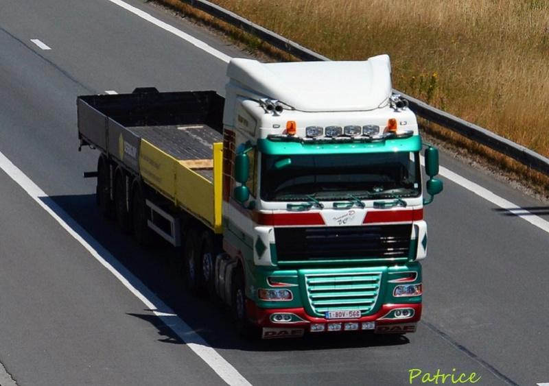 Transport D  VCB  (Wavre) 29010