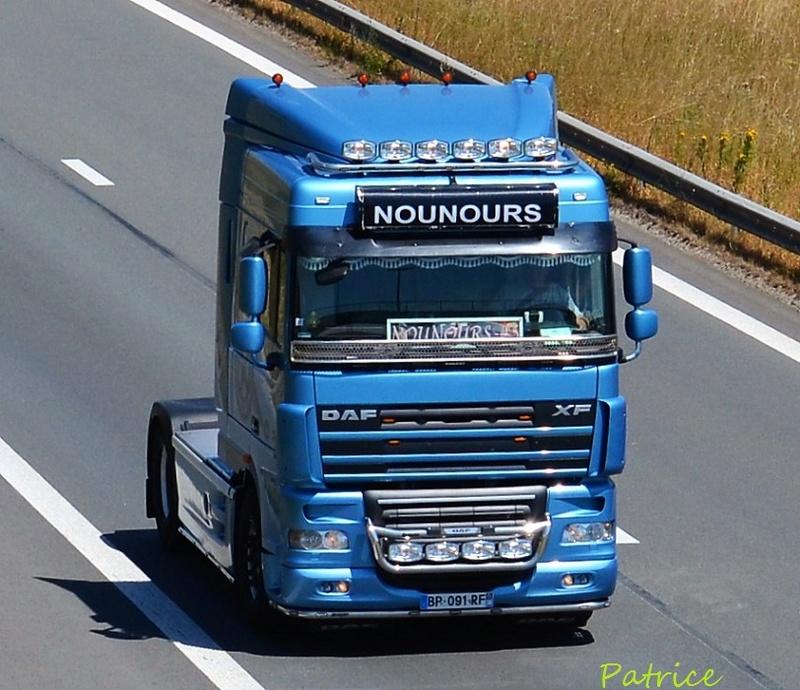 A.P Trans  (Parmilieu, 38) 30410