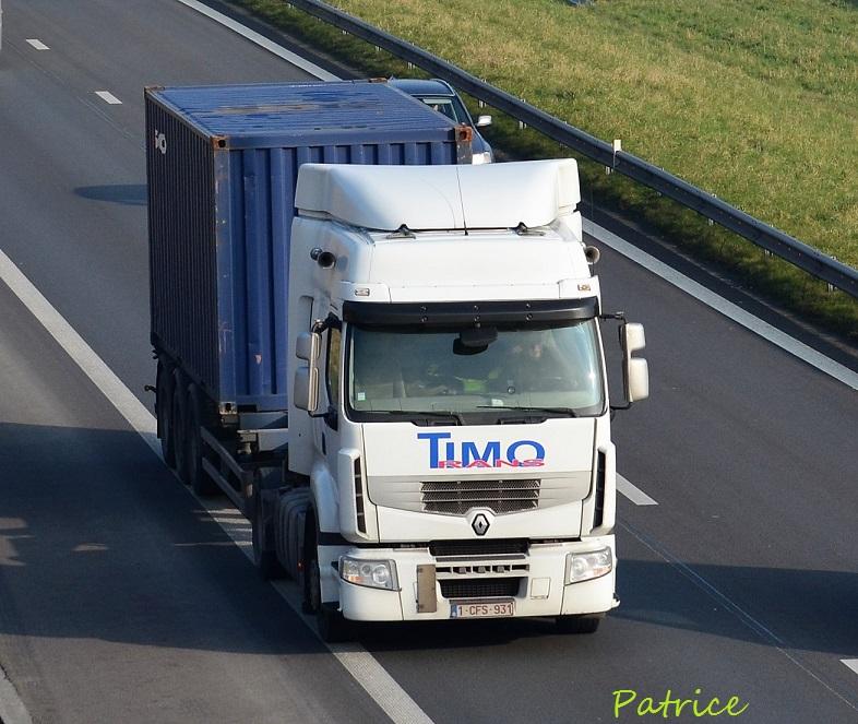 Timo Trans (Melsbroek) 4310