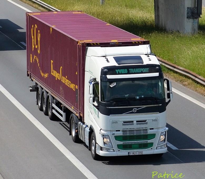 Yves Transport (Beernem) 4517