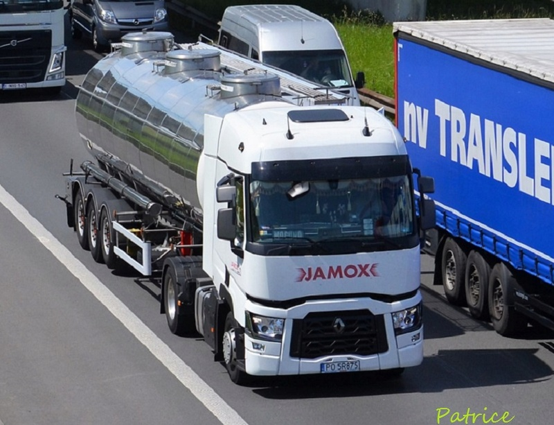 Jamox  (Strzelno) 511