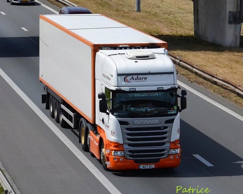 Adare Transport  (Roscrea) 5118