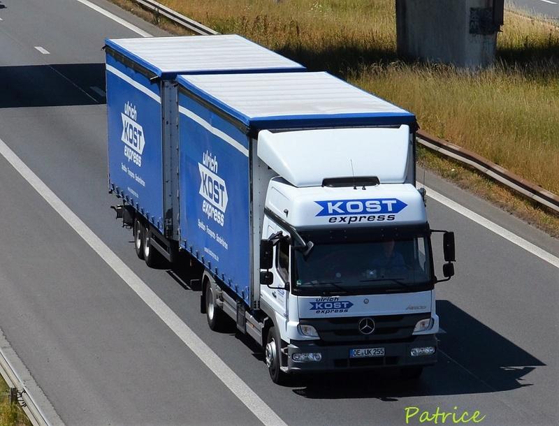 Kost Express  (Attendorn) 5412