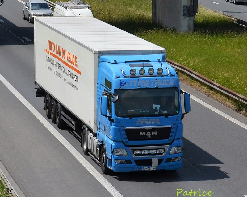 Tymo-Truck  (Bosanci) 5911