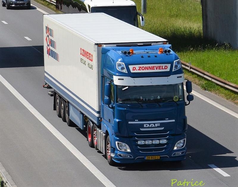 D. Zonneveld  (Maasdijk) 6012