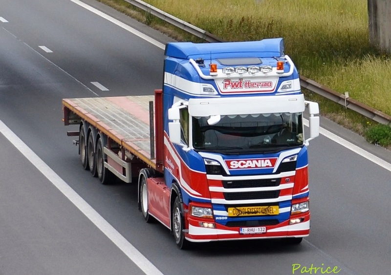 PWT Thermo (Peter Wouters Transports)(Laakdal) 7223