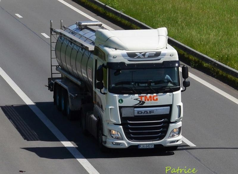 TMG  Trans Max Group  (Korczowa) 7410