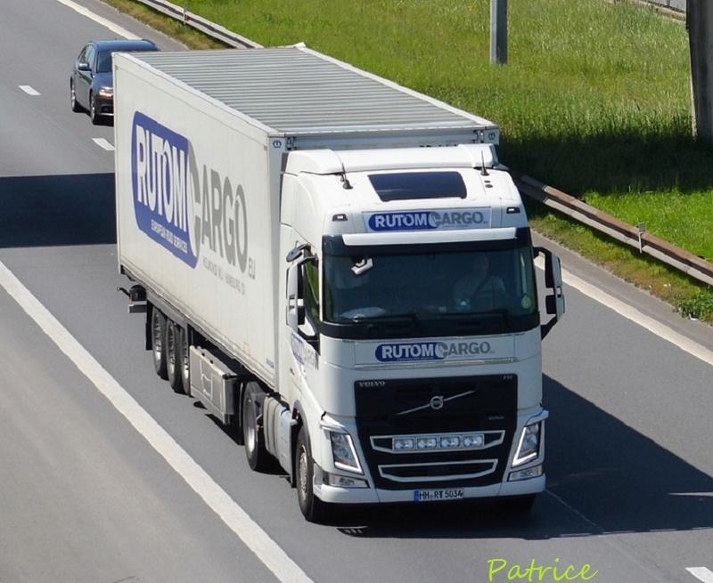 Rutom Cargo (Helmond) 7610
