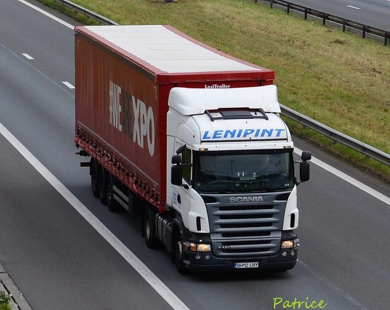 Lenipint Trans  (Oradea) 7614
