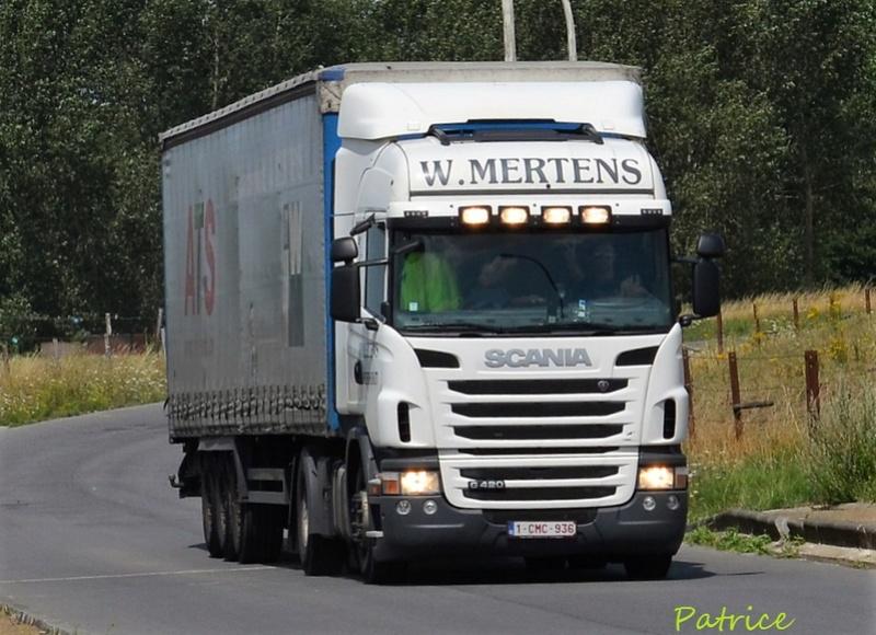 W. Mertens  (Meerhout) 7817