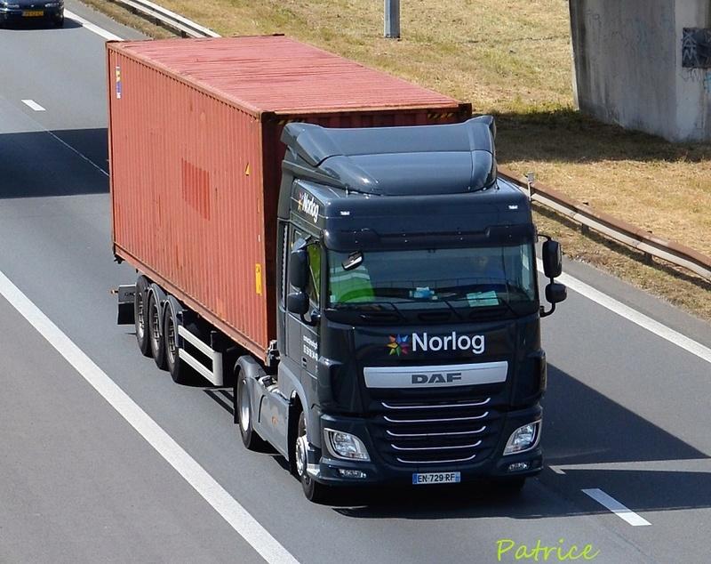 Norlog  (Roubaix, 59) 7913