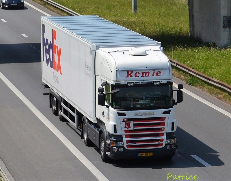 Remie  (Huissen) 8715