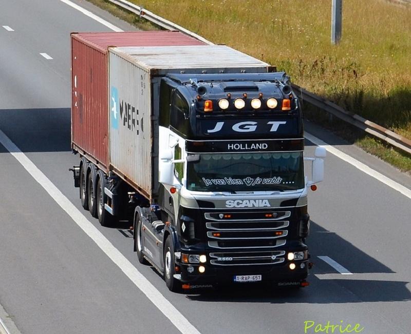 JGT  (Tournai) 8913