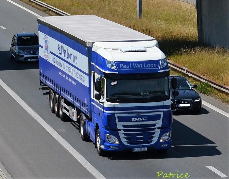 Paul  Van Loon (Hoogstraten) 912