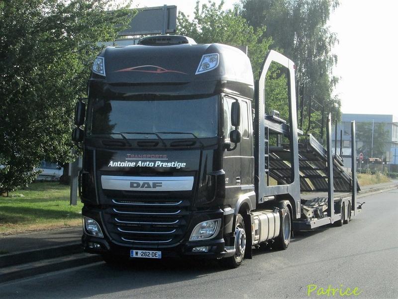 Transports  Antoine Auto Prestige  (Blaringhem, 59) Antoin10