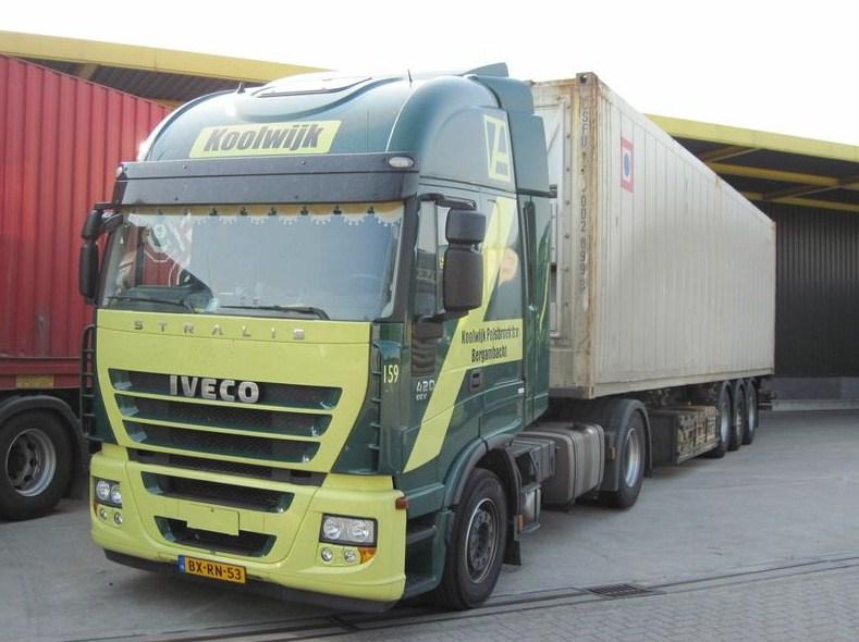 Koolwijk (Bergambacht) Iveco210