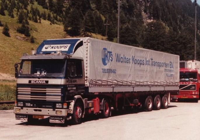 Wolter Koops Scani310