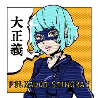 [J-Rock/indie] POLKADOT STINGRAY Add9d612