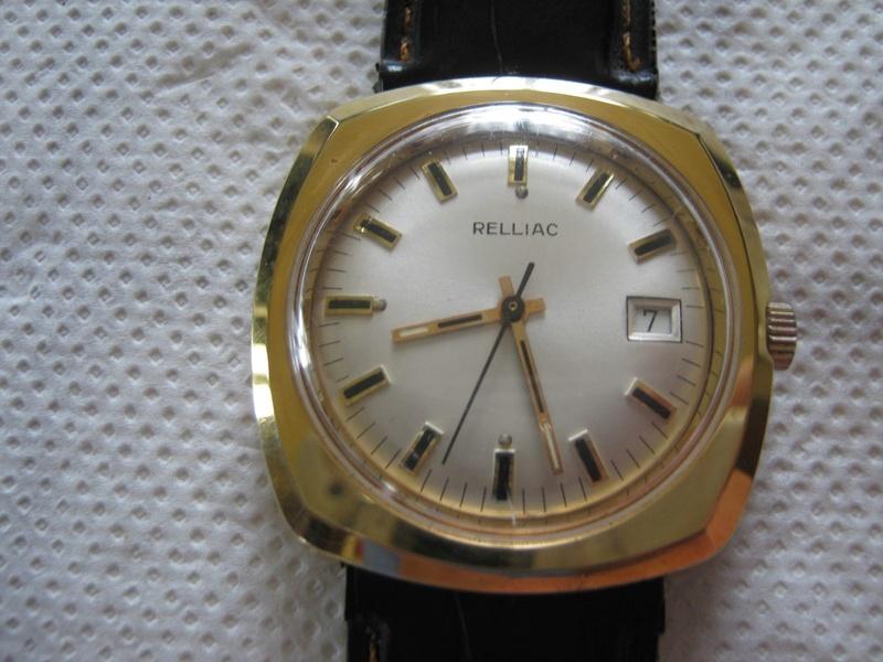 Chrono Relliac Rellia12