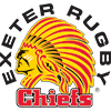 ERCC Pool 3: Exeter Chiefs v Glasgow Warriors, 14 October Exeter10