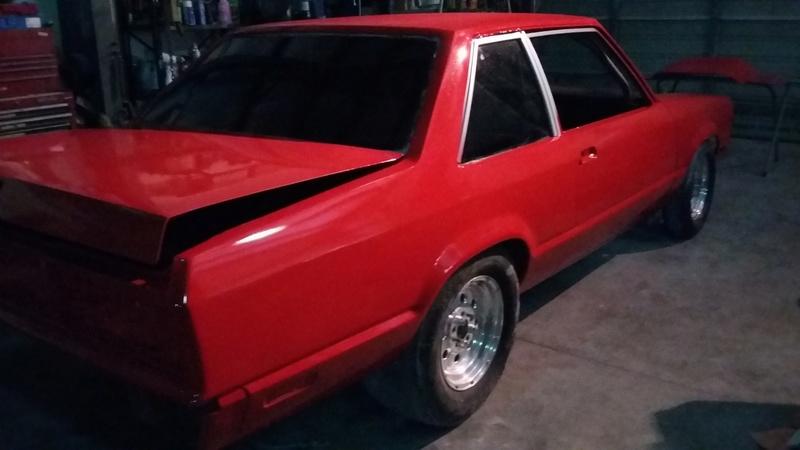 Fairmont 472 Eddy head 649hp index car ......9.77 @132mph 10/31/18 *added videos - Page 2 Fairmo10