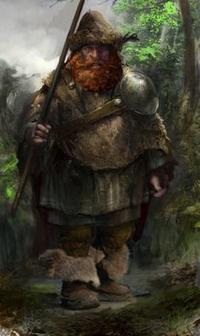 Familles notables affiliées au Clan Martel10