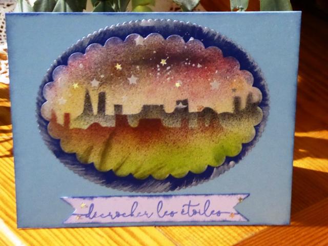 Disney Cards {Peter Pan's flight} La galerie  Carte_27