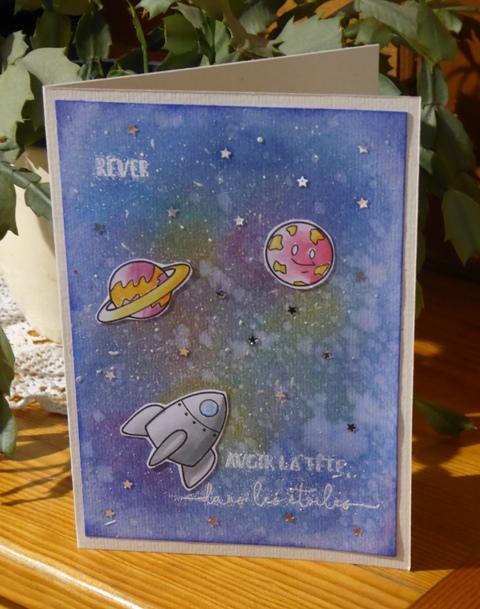 Disney Cards {Star Tours} - Page 3 Carte_28