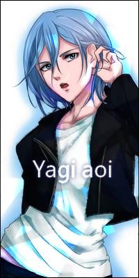 Yagi Aoi