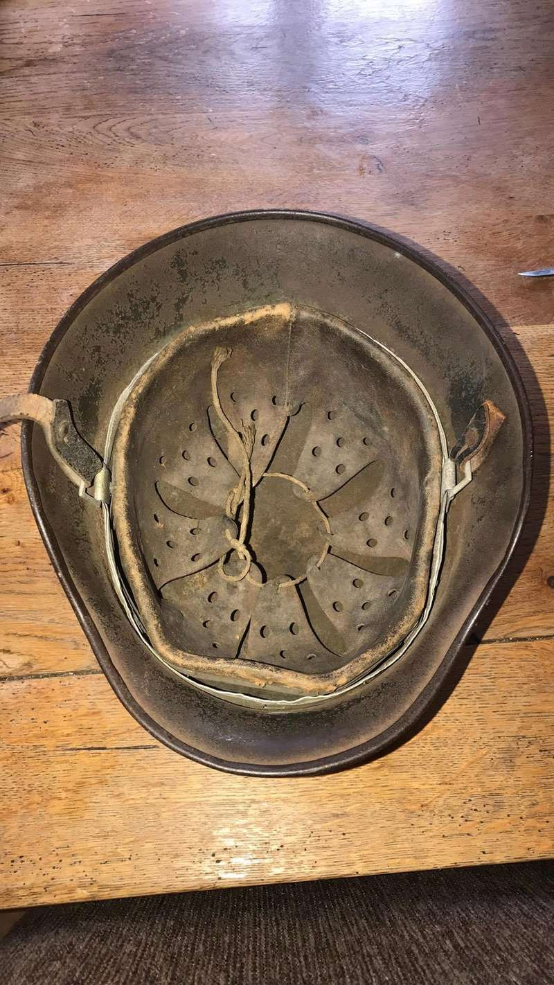 casque allemand Receiv15