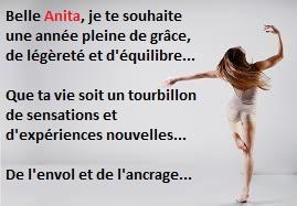Bon anniversaire Anita ! - Page 2 Danse10