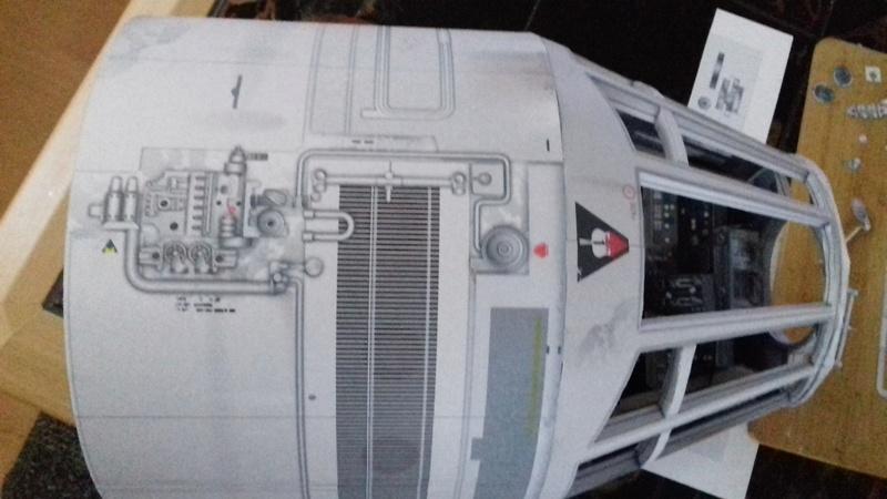 Millennium Falcon von Uhu 02 00514