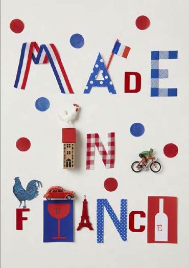Liste: Auteurs 100% français et francophones Madein10