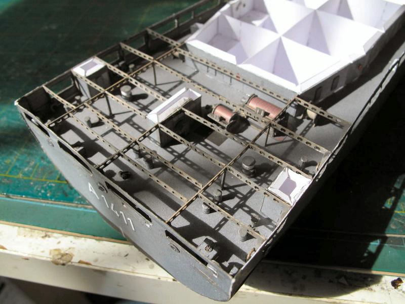 EGV von HMV 1/250 gebaut von Bertholdneuss Img_0025
