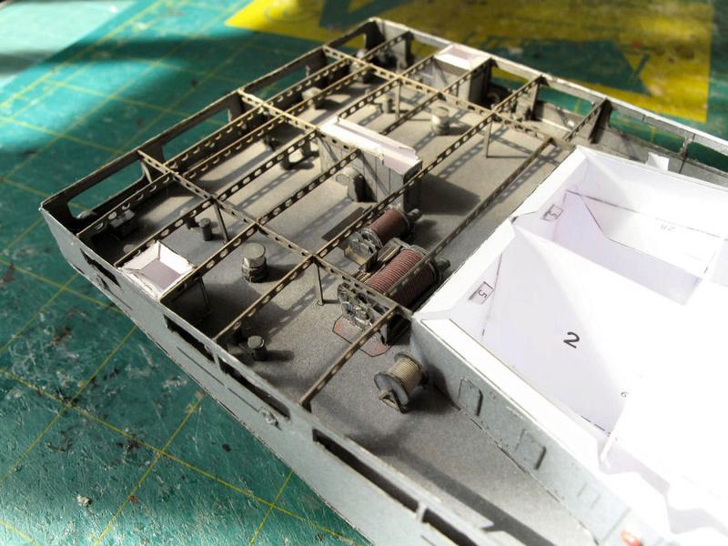 EGV von HMV 1/250 gebaut von Bertholdneuss Img_0029