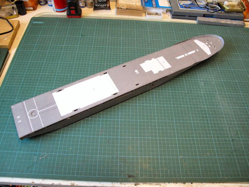 EGV von HMV 1/250 gebaut von Bertholdneuss Img_0034