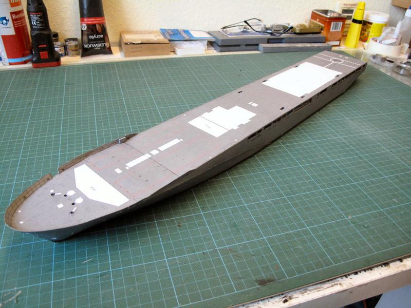 EGV von HMV 1/250 gebaut von Bertholdneuss Img_0039