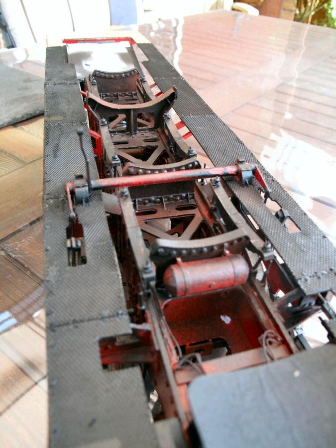 Lok PU29 Angraf 1/25  gebaut von Bertholdneuss - Seite 6 Img_9970