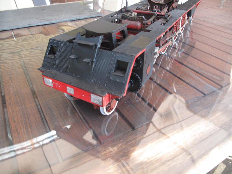Lok PU29 Angraf 1/25  gebaut von Bertholdneuss - Seite 6 Img_9972