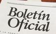 Boletín Oficial de Tarinea