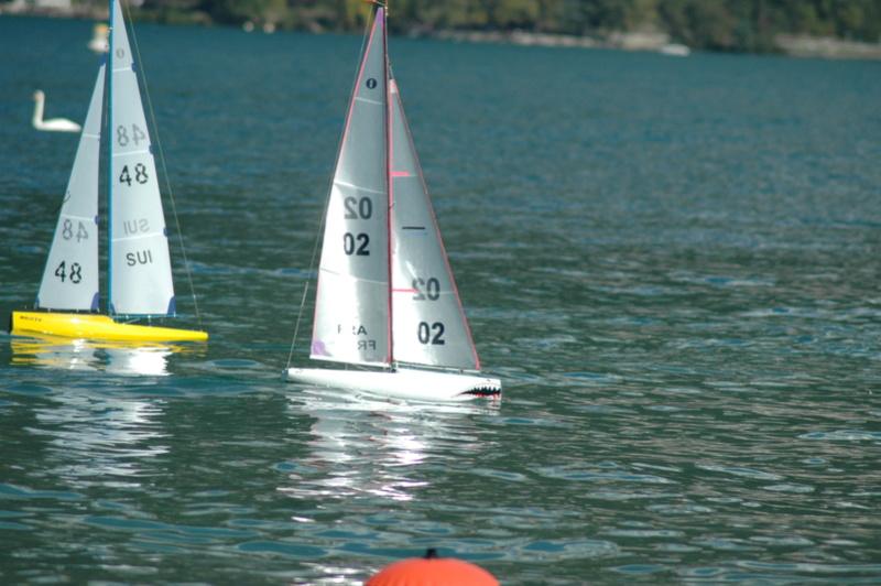 lac des saloniques régate Annecy Dsc_3411