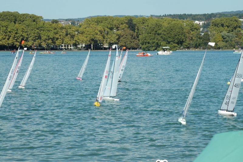 lac des saloniques régate Annecy Dsc_3413