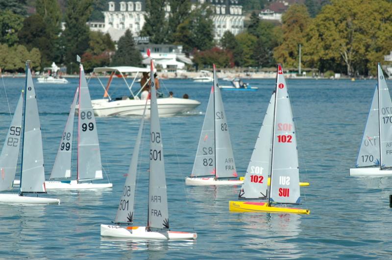lac des saloniques régate Annecy Dsc_3414