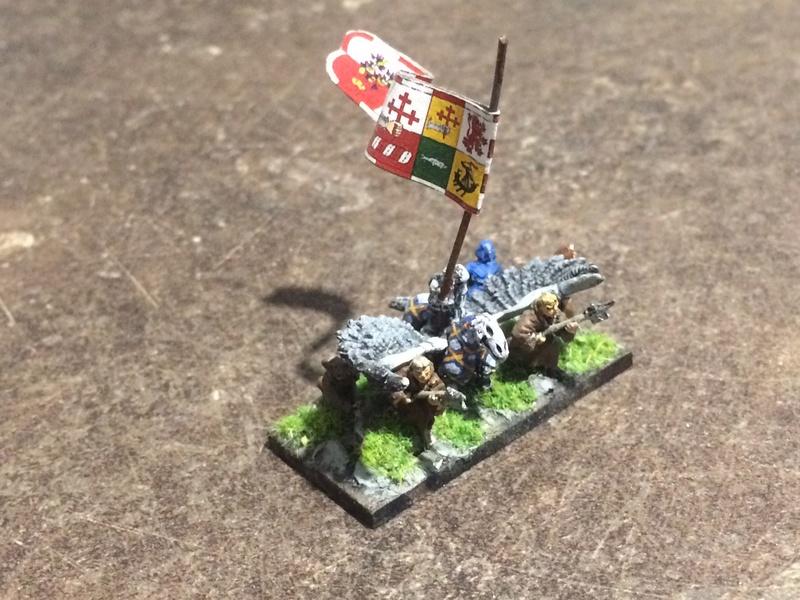 [Bretonnie] Mon armée bretonienne - Page 3 Img_6010