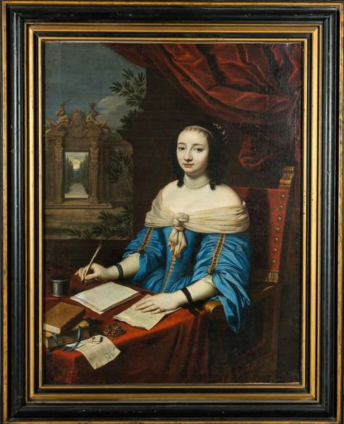 Diane de Joannis de Chateaublanc ou l'Assassinat de la Marquise de Ganges 884_1110