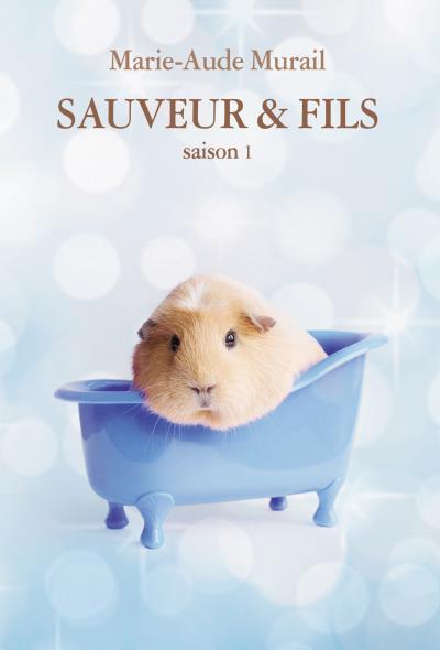 Marie-Aude Murail Sauveu10