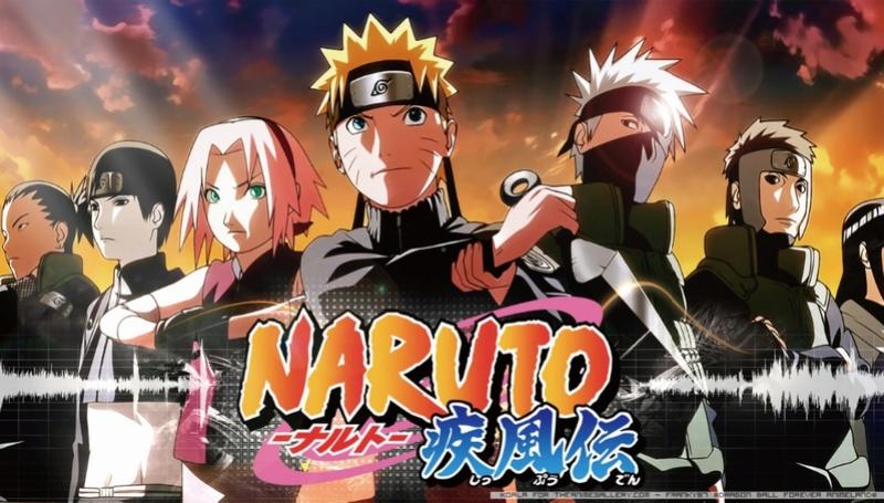 Naruto Shippuden RAW [720p] Free-s10