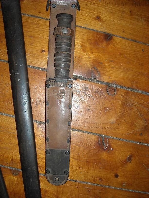 Les Couteaux USM3 + Les Fourreaux ....Les Fabricants.... - Page 2 Dscn3610