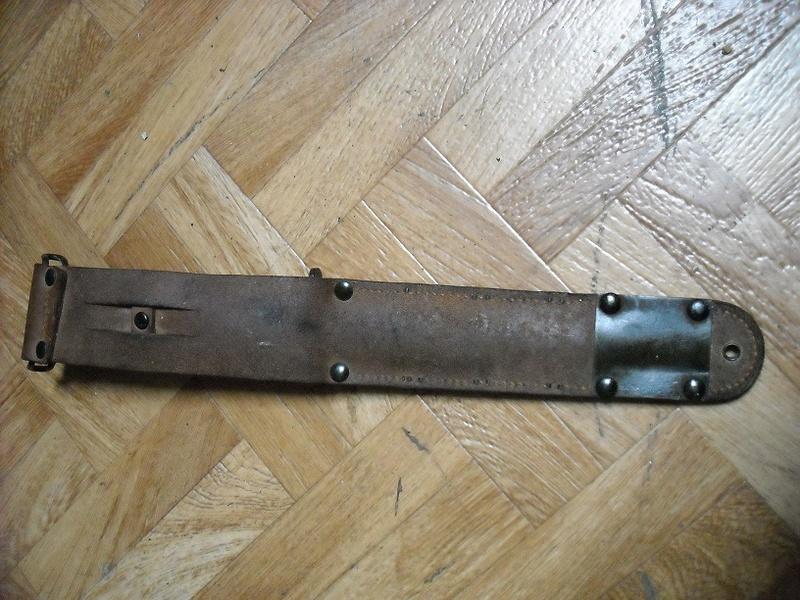 Les Couteaux USM3 + Les Fourreaux ....Les Fabricants.... - Page 2 Dscn3611